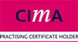 CIMA practicing certificate holder
